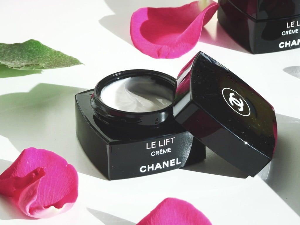 Chanel Le Lift 4- Bici Cosmetics