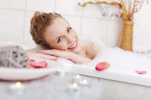 Sữa tắm Algemarin Perfume Shower Gel - bici cosmetics