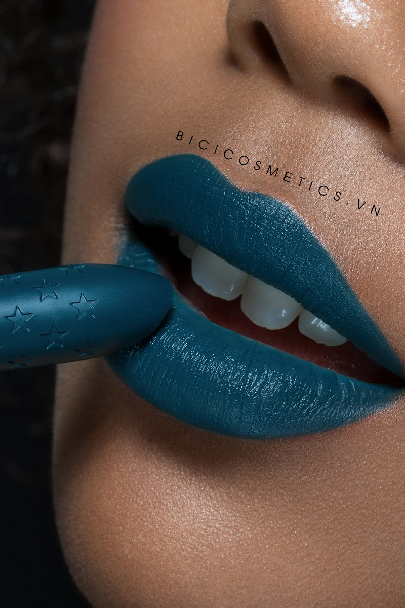 ColourPop Lux Lipstick Getty - Bici Cosmetics