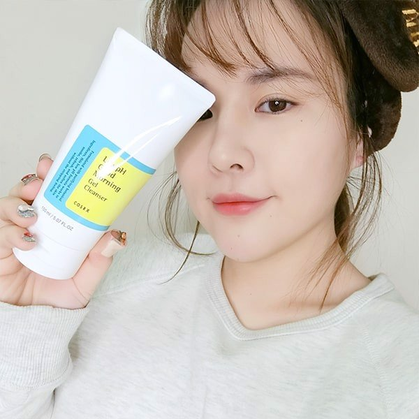 Sữa Rửa Mặt Dạng Gel Cosrx Low pH Good Morning Gel Cleanser 150ml