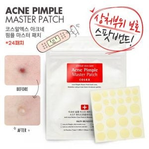 Miếng Dán Mụn Cosrx Acne Pimple Master Patch 1