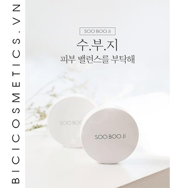 Cushion A'PIEU Soo Boo Ji 2- Bici Cosmetics