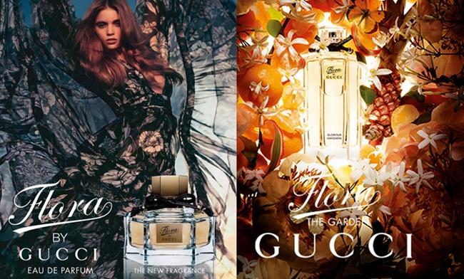 Nước Hoa Gucci Flora (30ml)