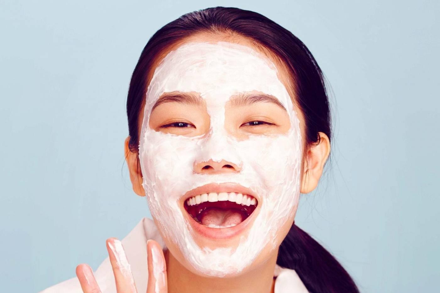 Double Mask 3- Bici Cosmetics
