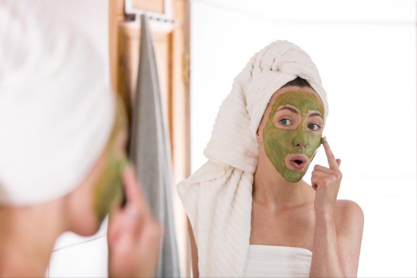 Double Mask 7- Bici Cosmetics