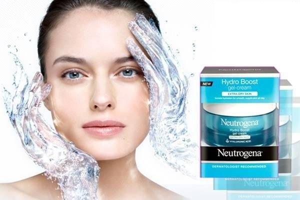 Neutrogena Hydro Boost Water Gel Mini 1