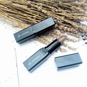 Tẩy Tế Bào Chết Môi ELF Lip Exfoliator Clear giúp môi mềm mịn và hồng hào 1