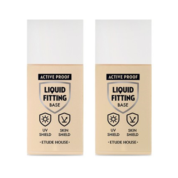Etude House Active Proof Liquid Fitting Base SPF50+ PA++