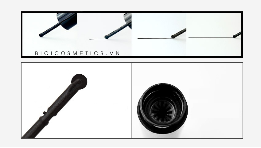 Eyeliner 5- Bici Cosmetics