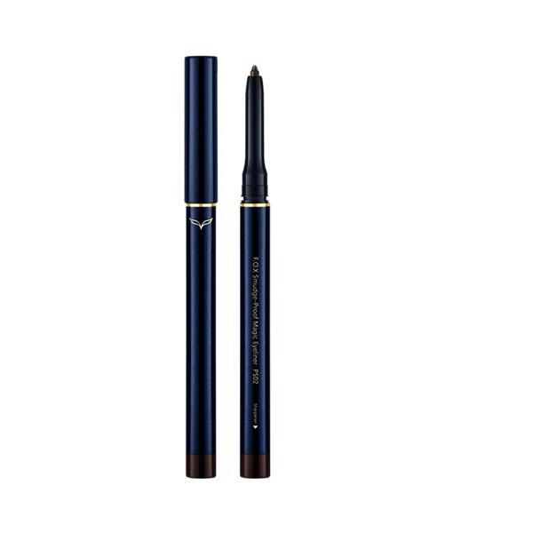 Kẻ Mắt F.O.X Smudge-Proof Magic Eyeliner