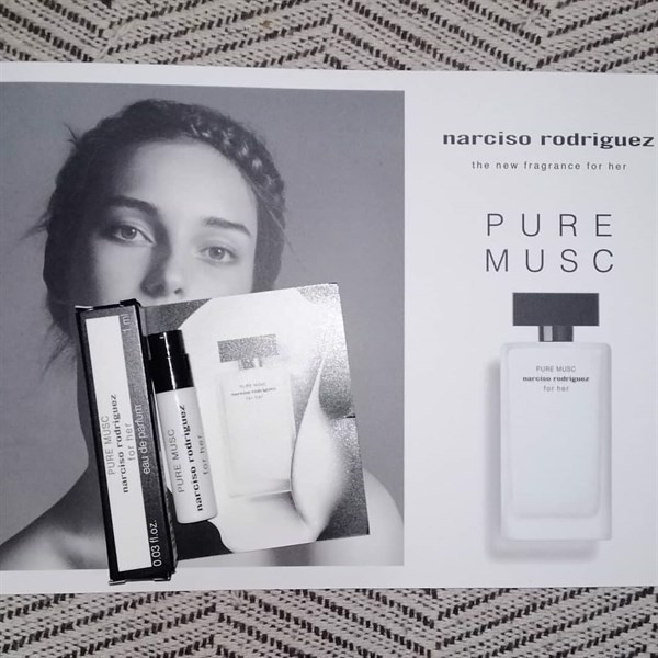 Nước Hoa Mini Narciso Rodriguez Pure Music For Her