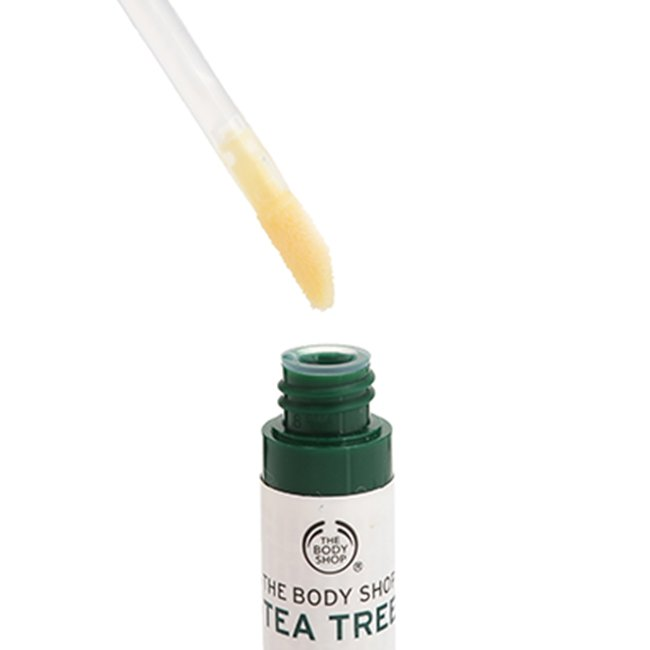 Gel chấm mụn Tea Tree