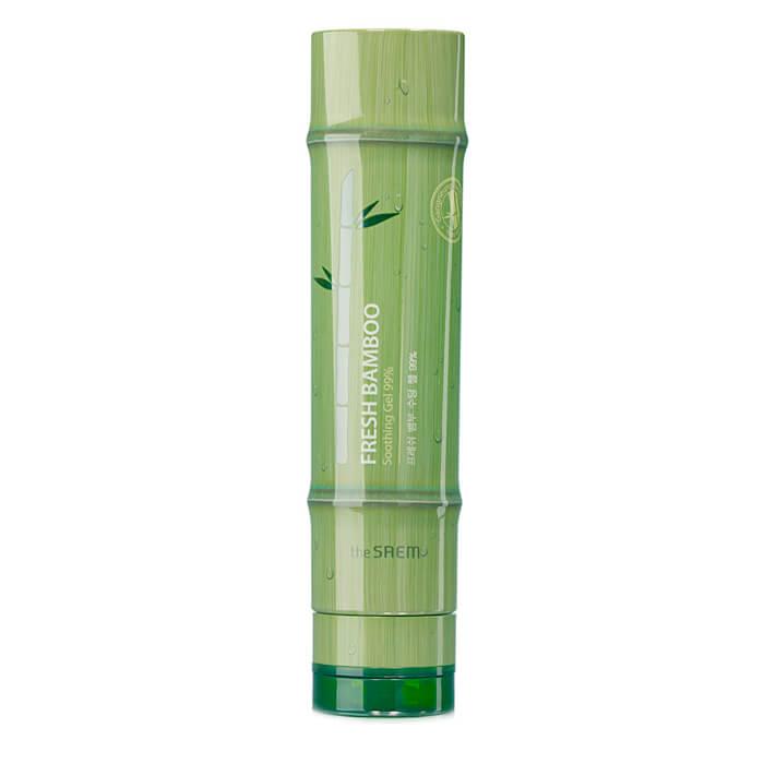 Gel Dưỡng Da Fresh Bamboo Soothing Gel 99%