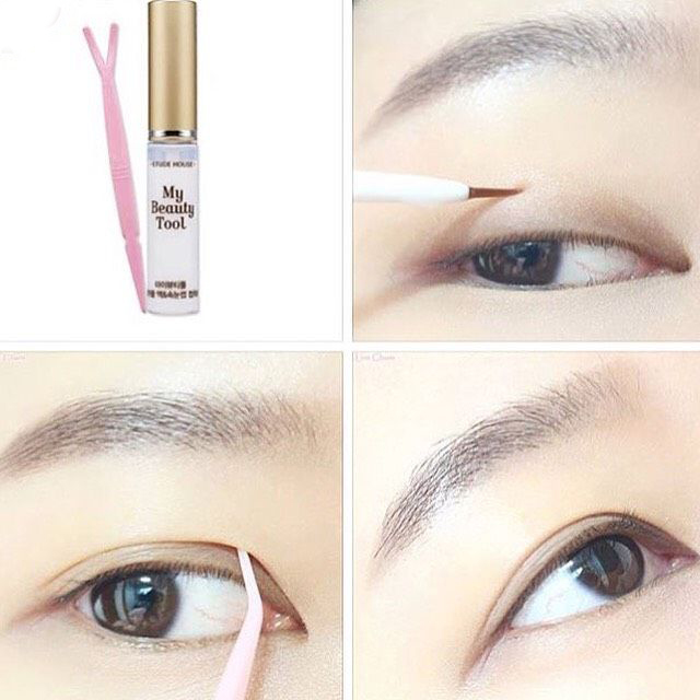Gel Kích Mí Etude House Double Eyelid Glue 4- Bici Cosmetics