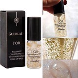 Kem Lót Guerlain L'Or Radiance Concentrate With Pure Gold