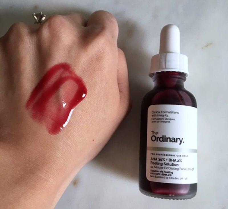 The Ordinary AHA 30% + BHA 2% Peeling Solution- Bicicosmetics.vn