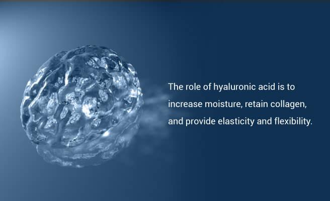 HA có khả năng ngậm lượng lớn nước giúp giữ nước cho da-bicicosmetics.vn