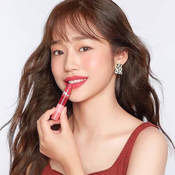 [HOT NEW] Son Tầng 4in1 I'M MEME Multi Lip Crayon Matte