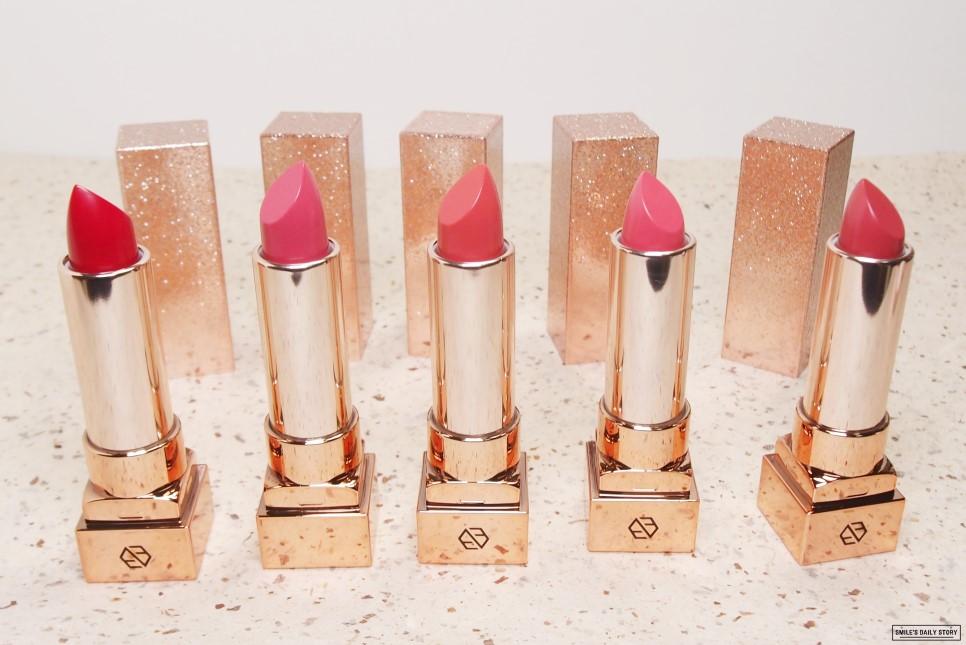 Dòng son Nakeup Face C-Cup Lip Toxtick mới này được khen ngợi bởi lên màu chuẩn. - Bici Cosmetics