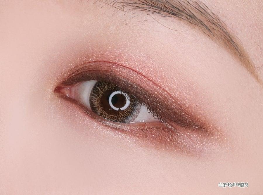 Bảng màu mắt - BiciCosmetics.vn