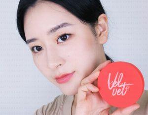 Phấn nước Missha Velvet Finish Cushion là sản phẩm đặc biệt dành riêng cho da dầu mụn. - Bici Cosmetics