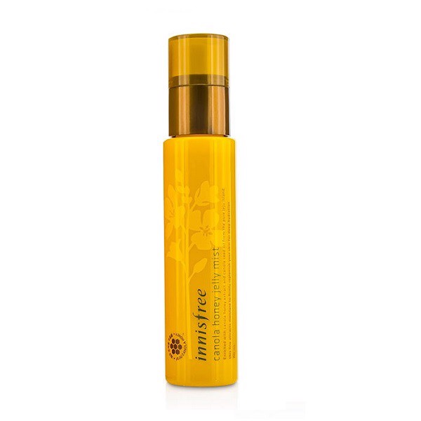 Xịt Khoáng Innisfree Canola Honey Jelly Mist