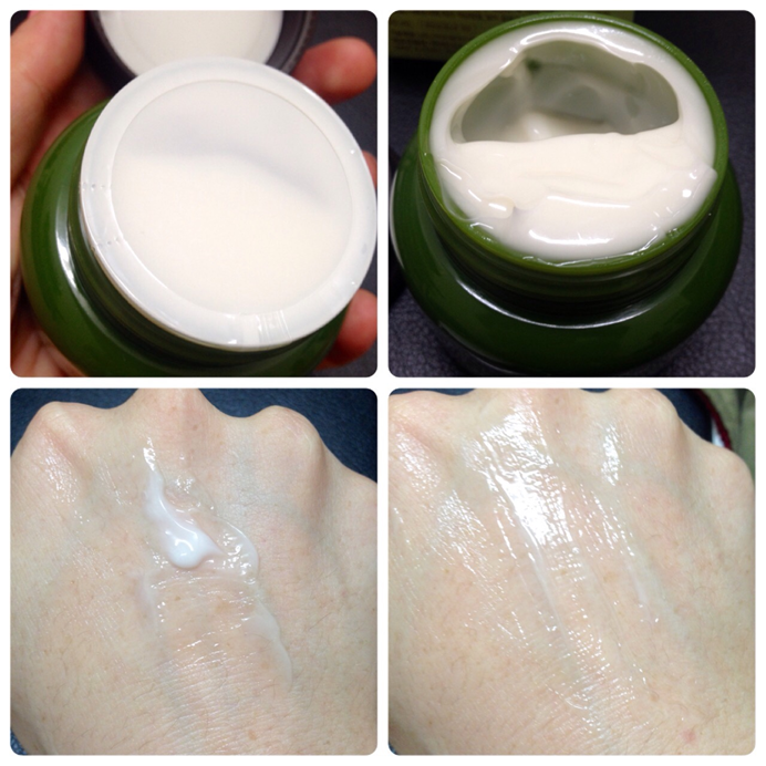 Kem Dưỡng Da Innisfree The Green Tea Seed Cream - 50ml