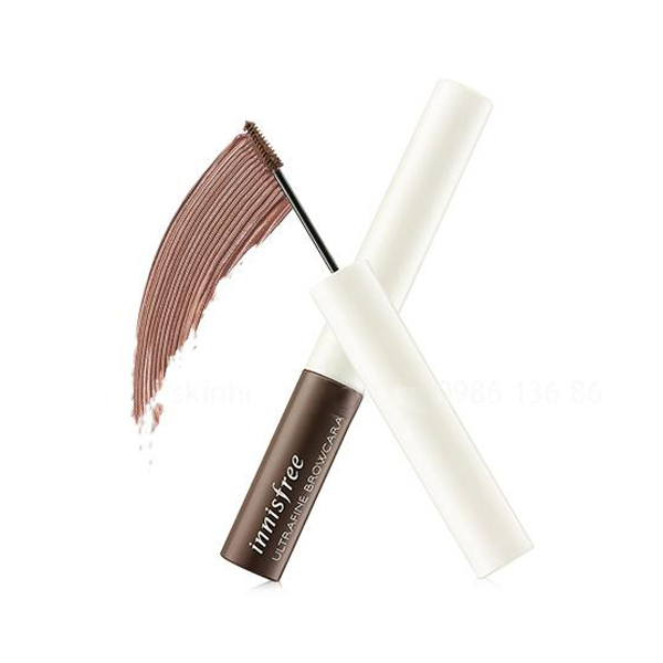 Innisfree Ultrafine Browcara