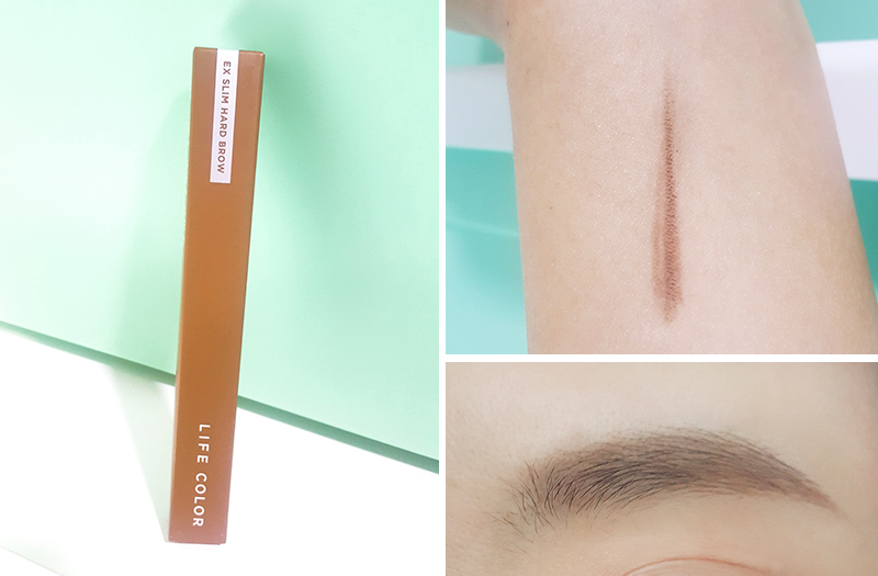 It's SkinLife Color Ex Slim Hard Brow3- Bici Cosmetics