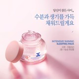 Mặt Nạ Ngủ Jayjun Intensive Shining Sleeping Pack (150ml)
