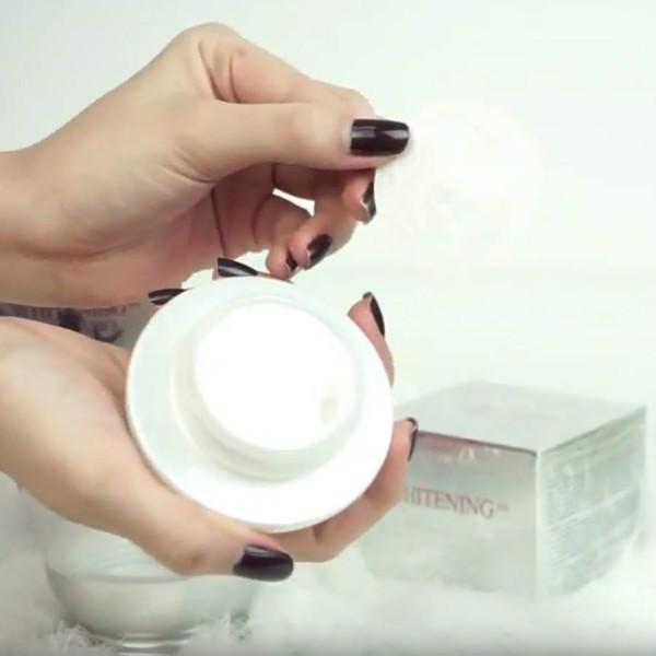 tác dụng Kem Dưỡng Trắng Da Bergamo Whitening EX Cream