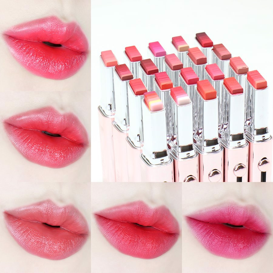 [Hot New] Son Thỏi 6 Lớp Laneige Layering Lip Bar
