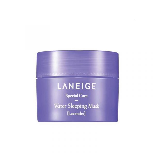 Mặt nạ ngủ Laneige Water Sleeping Mask Lavender (15ml)