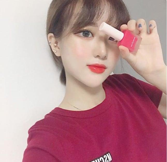 Má hồng 5- Bici Cosmetics