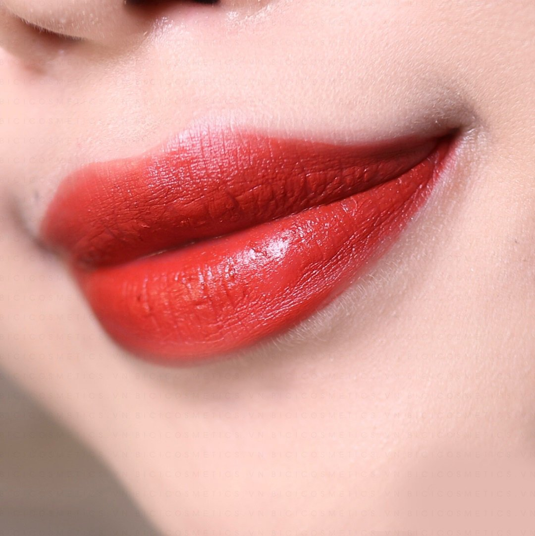 Mac Vintage Chili Autumn Collection - Bici Cosmetic