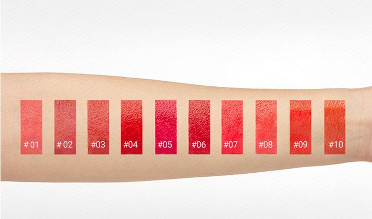 Mamonde Creamy Tint Color Balm Glide - Bici Cosmetics