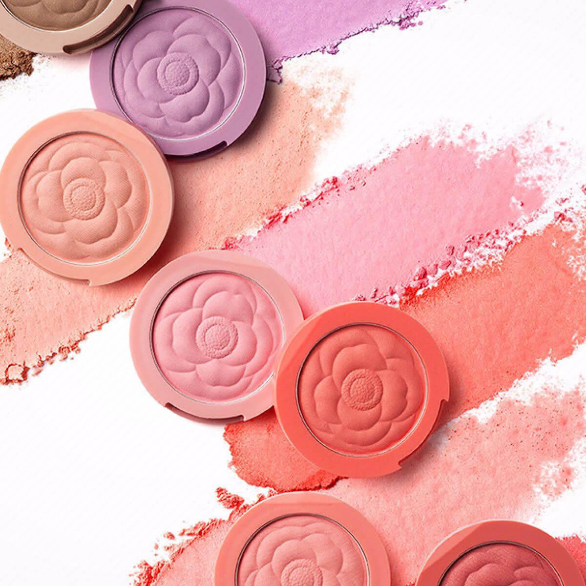 Mamonde Flower Pop Blusher - Bici Cosmetics