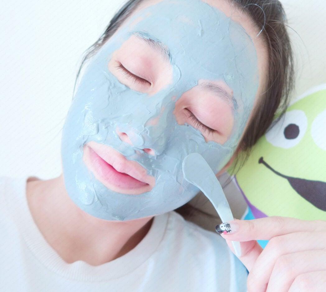 Mask - Bici Cosmetics