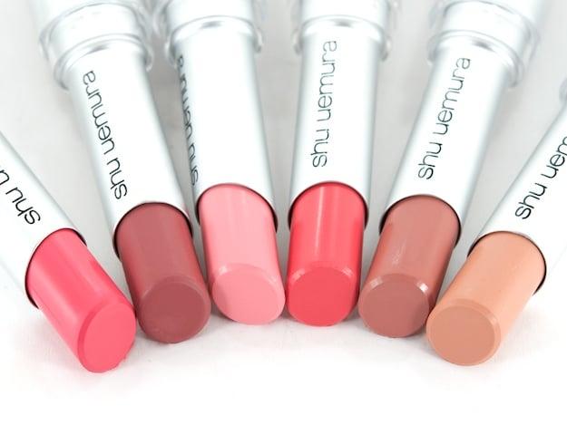 Shu Uemura Rouge Unlimited Matte Lipstick- bicicosmetics.vn