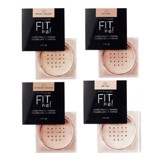 Phấn phủ kiềm dầu Maybelline Fit Me Loose Finishing Powder 20g