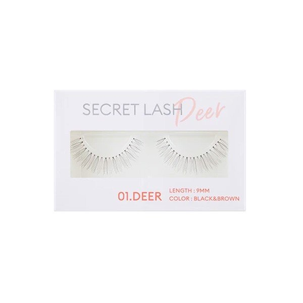 Mi Giả Missha Secret Lash