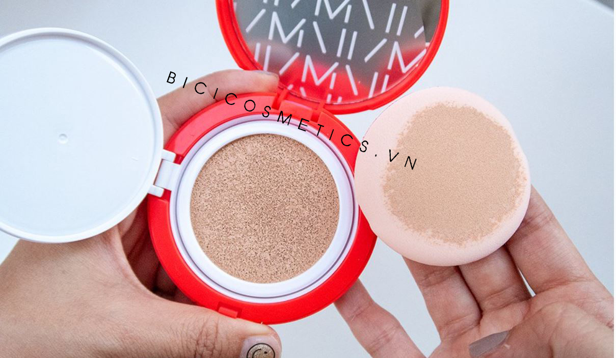 Missha Velvet Finish Cushion11 - Bici Cosmetics