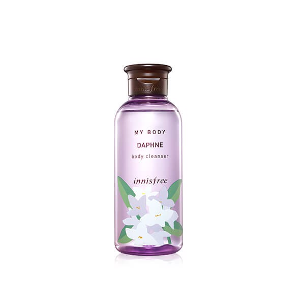 Sữa Tắm MY BODY CLEANSER INNISFREE