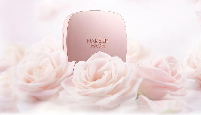 Nakeup Face - Bici Cosmetics