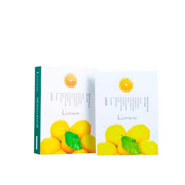Mặt nạ Nature source cell L'arvore