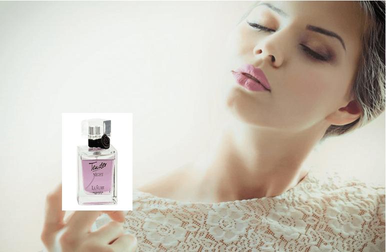 Công dụng Nước hoa luxure parfumes tender night eau de parfum