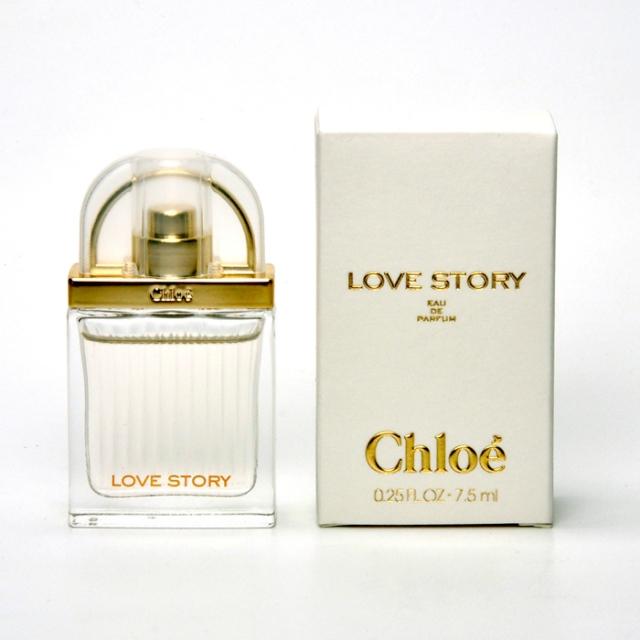 Nước Hoa Chloe Love Story Eau De Parfum (7.5ml)