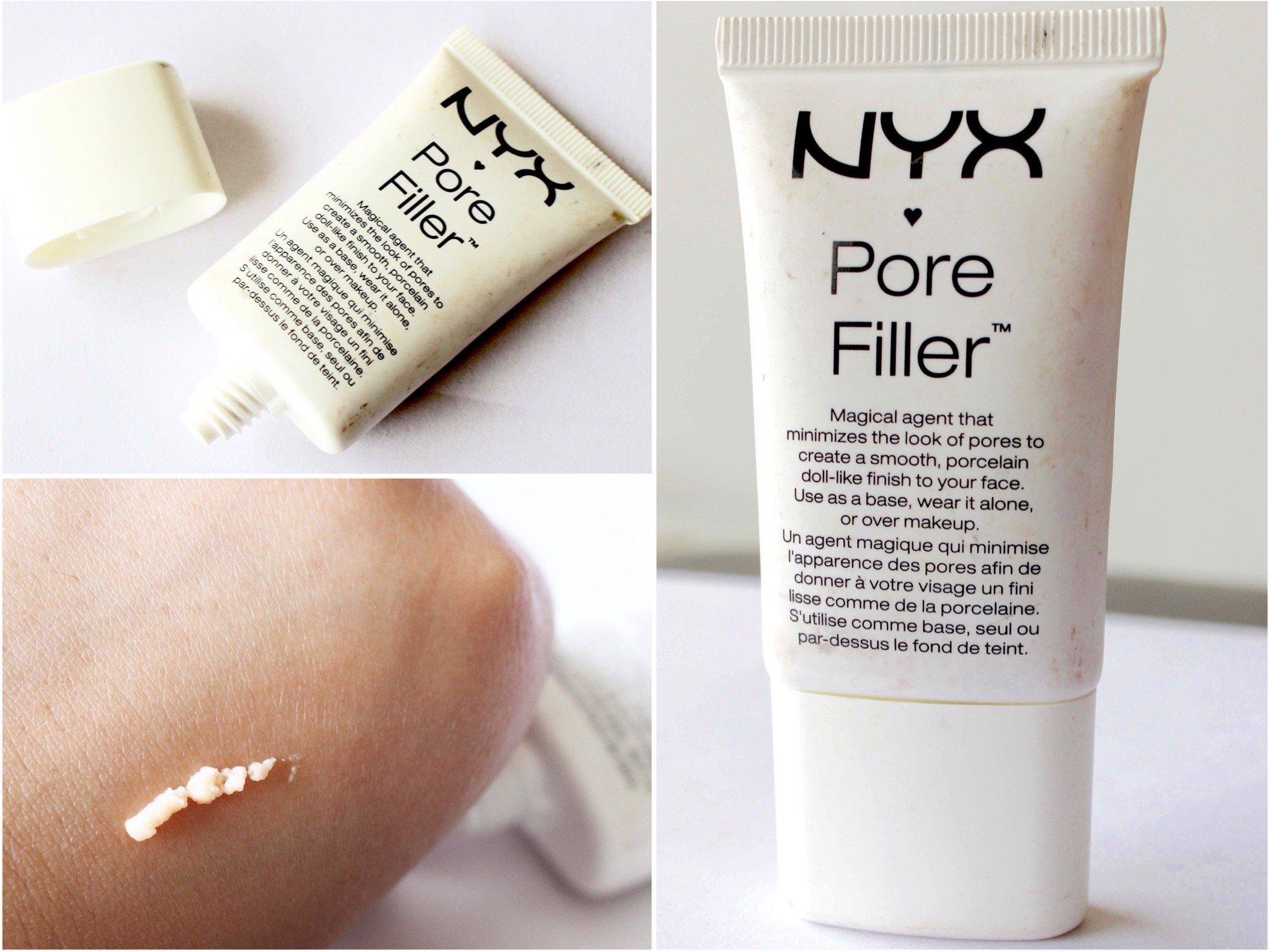 Nhớ làm sạch da trước khi sử dụng để có được lớp lót trang điểm mịn và đẹp