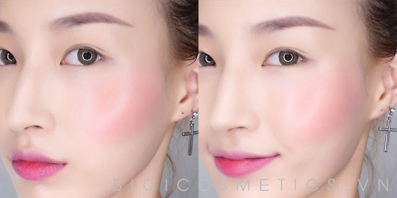 Phấn má hồng11 - Bici Cosmetics