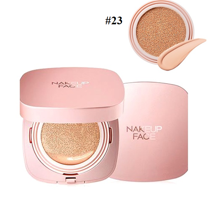 Phấn Nước Nakeup Face Coverking Powder Cushion - #23